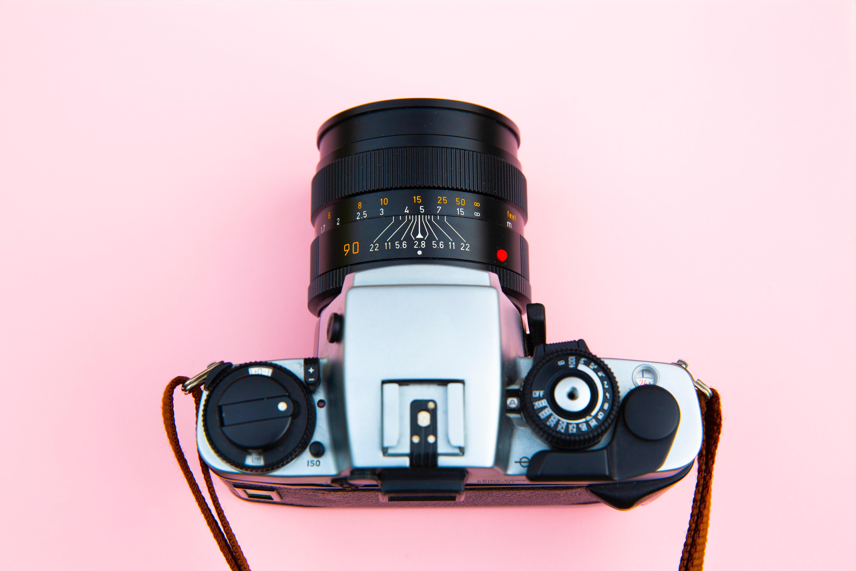 Tips & tricks voor de beste Insta-foto's