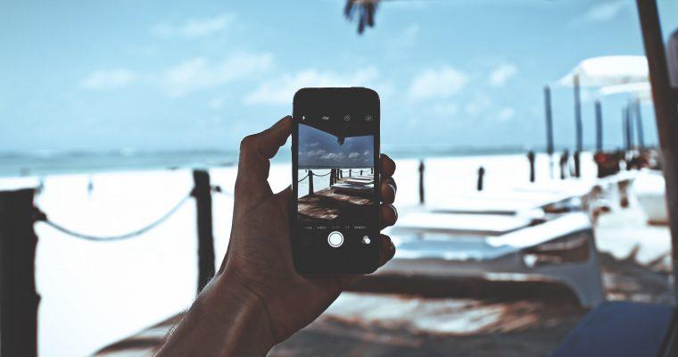 Zo maak je de perfecte vakantiefoto's voor Instagram